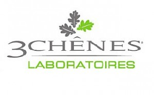 logo 3 chenes